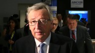 Ein unverbesserlicher Integrationist? Jean-Claude Juncker