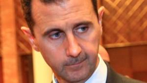 Westerwelle: Keine Zukunft für Assad