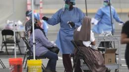 Ohne Krankenkasse durch die Pandemie
