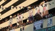 Rund 1500 palästinensische Häftlinge starten Hungerstreik
