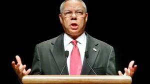 Powell fordert mehr Macht für Qurei