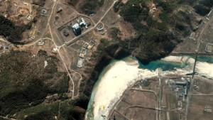 Pjöngjang will Atomanlage wieder in Betrieb nehmen