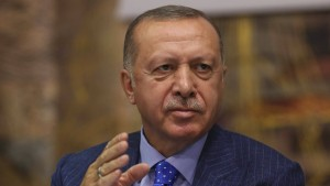 Erdogans Gewinn