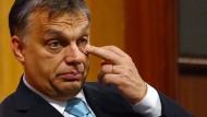 Ungarn wirft Flüchtlinge aus den Städten