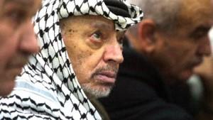 Zukunft ohne Arafat