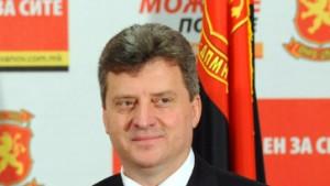 Ivanov gewinnt Präsidentschaftswahl