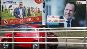 Tag der Entscheidung in NRW