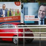 Kommunalwahl: Tag der Entscheidung in NRW