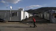 EU-Staaten schieben 43 Prozent abgelehnter Asylbewerber nicht ab