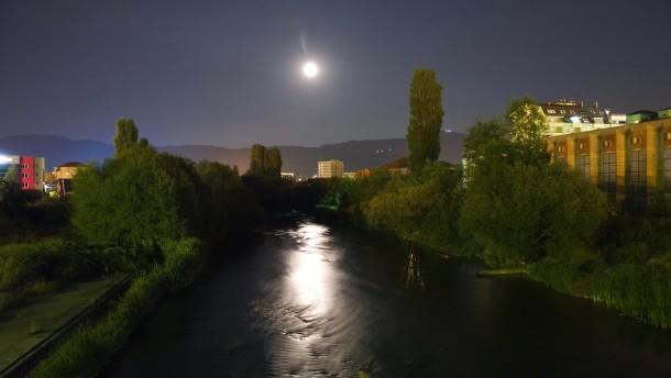 Der Vertrag von Mitrovica
