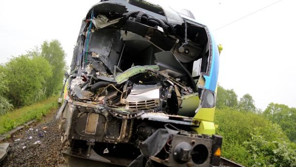 Ermittlungen gegen Traktorfahrer