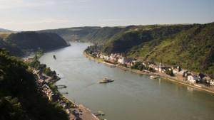 Brückenbaubemühungen von Mainz nach Brasilia