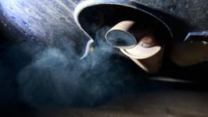 Deutliche Deckungslücke im Dieselfonds