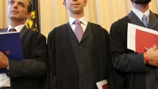 Kuriosum Rabbiner