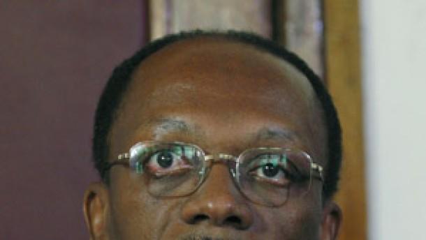 Brief Nach Jamaika : Nach sturz in haiti aristide fliegt jamaika