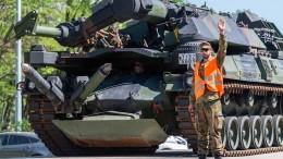 Grüne wollen Beschaffungen der Bundeswehr gesetzlich regeln