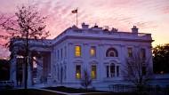 Will Trump das Pressekorps vertreiben?