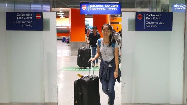 Flughafen Dusseldorf News Der Faz Zum Airport