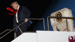 Eine Schmierenkampagne für den Präsidenten