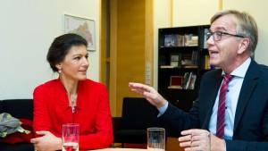 """""""Ich hatte in der DDR deutlich mehr Ärger als Angela Merkel"""""""