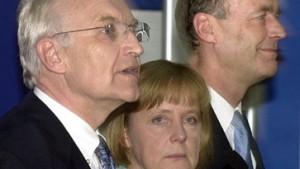 CDU und CSU suchen Einigung