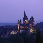 Limburg bei Nacht