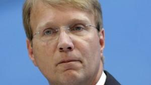 CDU wirft Hessen-SPD Wortbruch vor