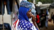 Biden und Afrika: Ein Kontinent ist zurück auf Amerikas Weltkarte