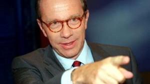 Wissmann: CDU wird Schröder mit der Steuerpolitik auskontern
