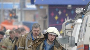 Putin macht Tschetschenen für Terroranschlag verantwortlich