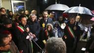 Italien verlangt wahre Täter - Kairo beschwichtigt