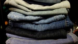 Jeans für die Gutbetuchten