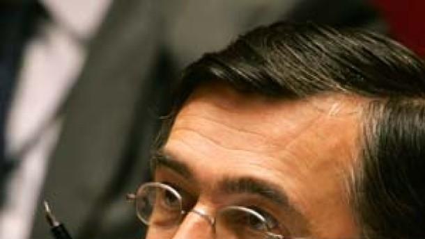 Chirac stellt neue Regierung vor