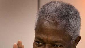 Annan-Nachfolge: Zeit für einen Asiaten oder eine Frau?