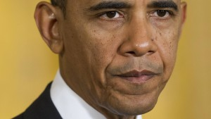 Amerikas Haushaltsdefizit unter Obama halbiert