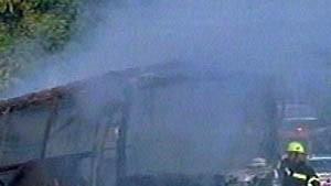 Polizeichef: Schwerster Anschlag seit Beginn der Intifada