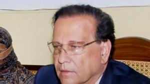 Gouverneur von Punjab erschossen