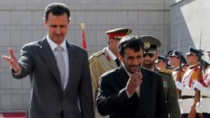 Bald wieder amerikanischer Botschafter in Syrien