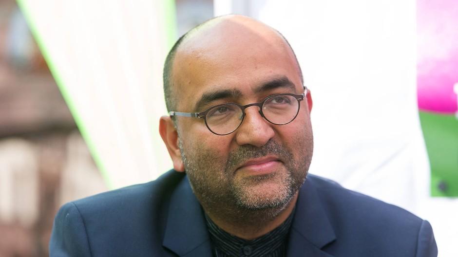Grünen-Sprecher Omid Nouripour: EU soll in Nordkorea vermitteln