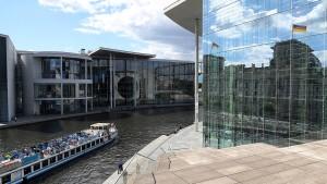 SPD, Linke und Grüne beharren auf Paritätsregel im Bund