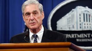 Muellers Zaunpfahl