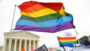 Supreme Court stärkt Rechte von Schwulen und Lesben