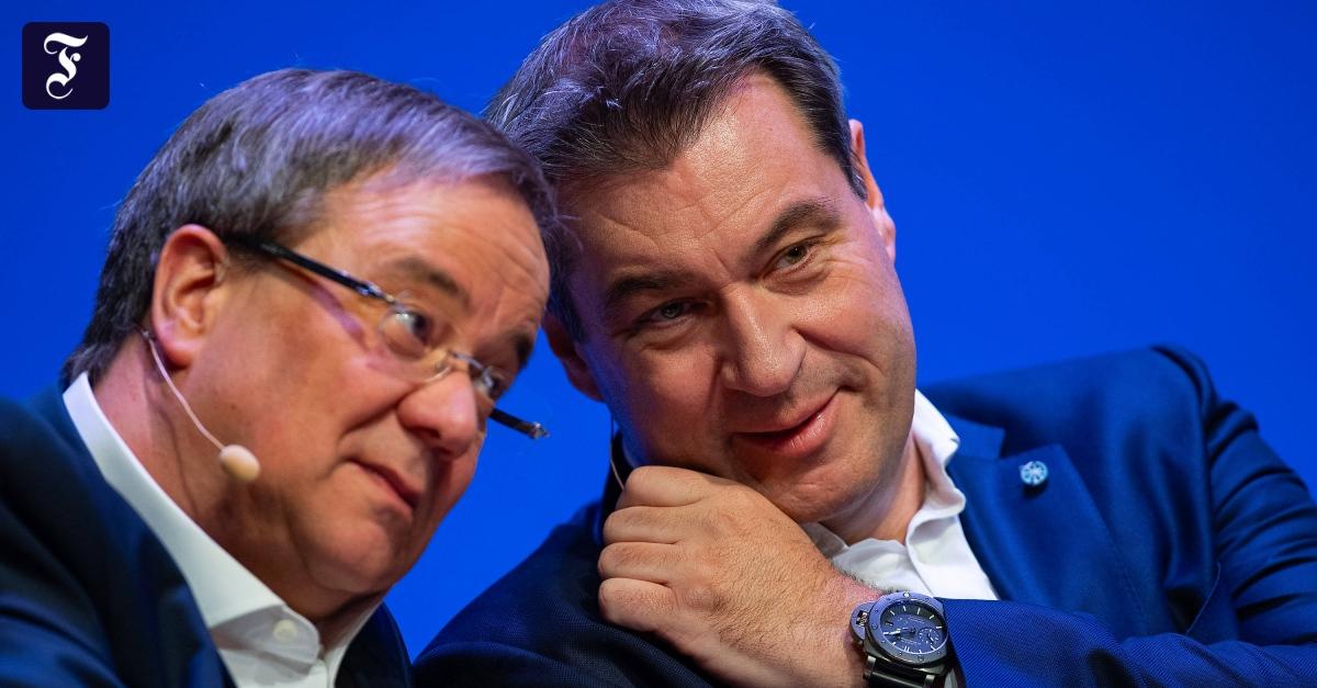 Die CDU vor einem harten Winter