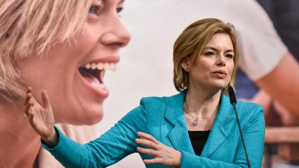 CDU trotz leichter Verluste weiter stärkste Partei