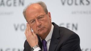 """Künftiger Aufsichtsratschef sieht """"existenzbedrohende Krise"""""""