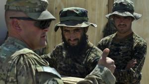 Nato schränkt Kooperation ein