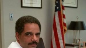 Eric Holder als Justizminister im Gespräch