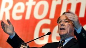 SPD-Basis feiert Müntefering