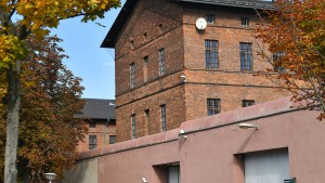 Attentäter von Halle scheitert bei Fluchtversuch