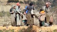 Syriens Armee rückt weiter auf türkische Grenze vor